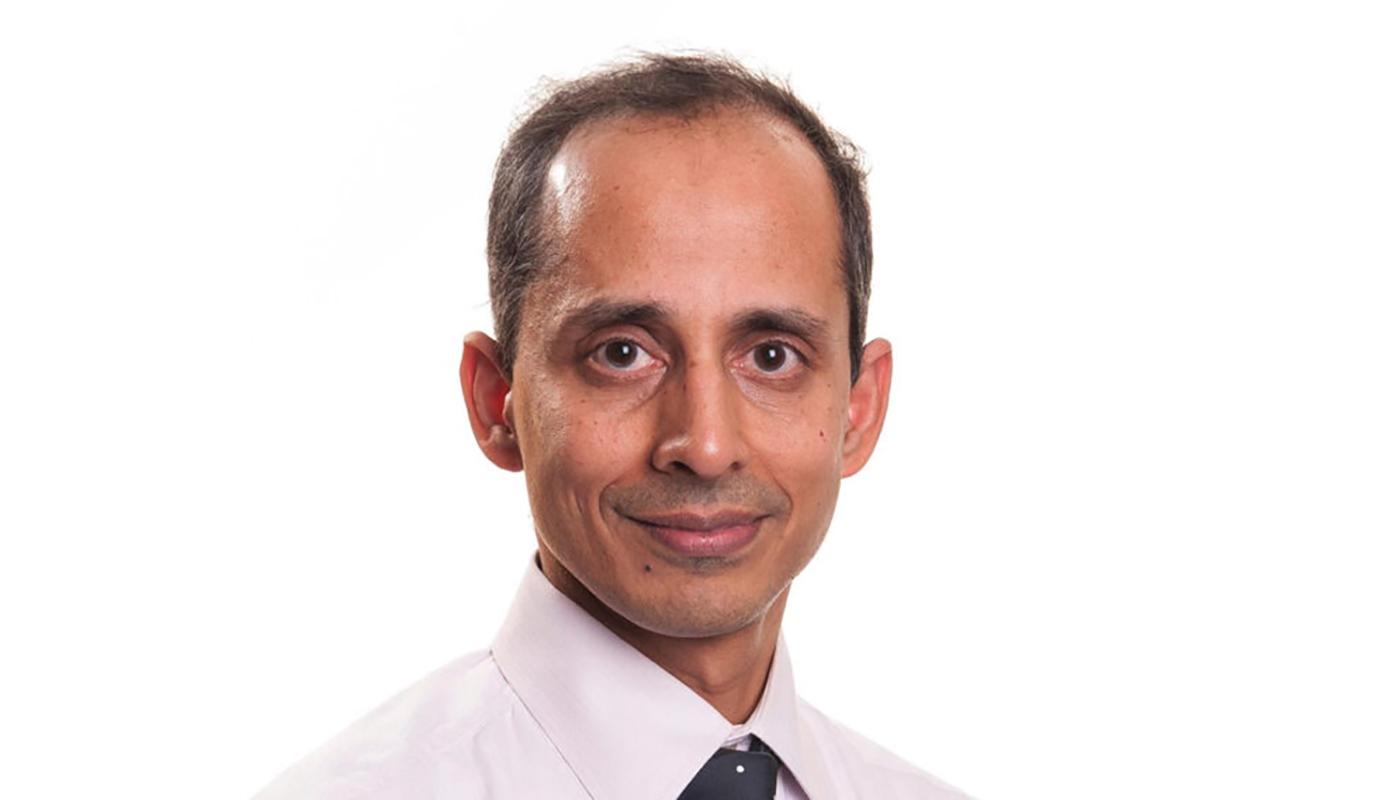 Dr Ram Venkatesh